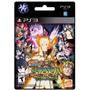 Naruto Shippuden Ultimate Storm Revolution Juego Ps3 Store