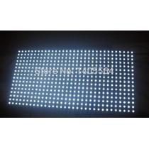 Módulo Para Painel De Led P10 32x16 Rgb (imagens Não Reais)