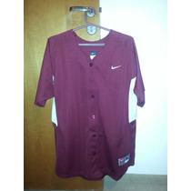 Camisa Nike De Beisbol