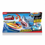 Pista De Carreras Micro Boats Vence Tiburon Lanchas Zuru Tv