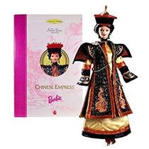 Juguete Mattel Barbie Año 1996 Volumen 10 Edición Coleccion