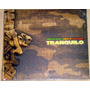 Dread Mar-i Meets Luciano Tranquilo Cd Nuevo Sellado