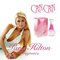 Perfume Paris Hilton Can Can Burlesque 100ml Envio Gratis