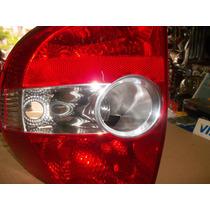 Lanterna Traseira Fox 04/09 Bicolor
