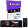 Dvd Player H-buster Hbd-6688avt C/ Tv Digital Lcd 2.7 Remanu