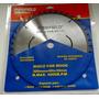 Disco De Serra Circular Vídea Profield 300mm 40 Dentes