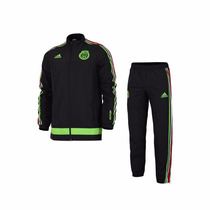 Conjunto Deportivo Adidas Futbol Selección Mexicana Niño