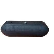 Corneta Bluetooth Speaker Radio Usb Pendrive Memoria Mll-60