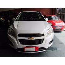 Chevrolet Tracker Ltz 1.8 16v Ecotec Flex Automática 2014