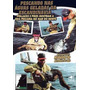 Dvd, Pesca, Águas Geladas Da Escandinávia - Rubinho Almeida