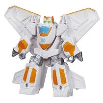 Transformers Rescue Bots Blades Avión De Combate, Linea 2014