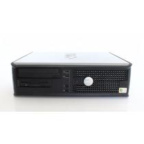 Dell Optiplex 740 / Dual Core /160 Gb / 4gb Ram / Dvd / Wifi