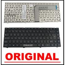 Teclado Notebook Positivo Original Sim+ 3200-mp-09n78pa-f51c