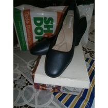 Zapatos Picadilly