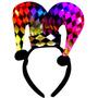 Vincha Arlequin Luminosa X Unidad Local Once 2218-35