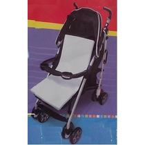 Almofada Colchão Para Carrinho De Bebê Espuma Para Passeio