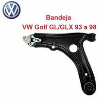 2 Bandejas E 2 Bieletas Golf 93 94 95 96 97 97 Completa Nova