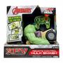 Hulk Smash Xpv Carro Control Remoto Avengers Remate 40%