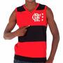 Camisa Regata Flamengo Retro 1981 Oficial Libertadores