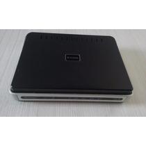 Roteador D-link Dir-100 Dsl/cable Router