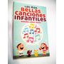 Las Mas Bellas Canciones Infantiles Pinpon Doña Blanca Mambr
