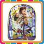 Mochila Espalda Disney Toy Story - Original - Mundo Manias