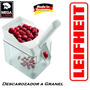 Descarozador Cerezas Granel Leifheit Aleman 12kg/hr Unico!