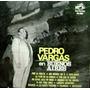 Pedro Vargas En Buenos Airesl-vinilo Disco Long Play