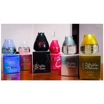 Coleccion 6 Double Nature 50ml By Jafra Oferta!!