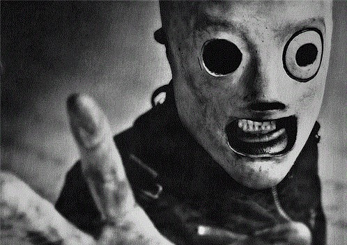 aaeed1c5d Exelente Mascara De Corey Taylor Slipknot