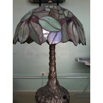 Lampara Art Nouveau