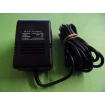 Fonte Bivolt Master System 3 Original Super Compact Bivolt