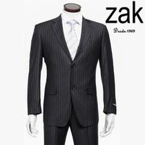 Terno Zak Masculino Original - Slim Fit,2 Botões, Promoção