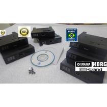 Emulador Drive Disquete Teclado Roland E Yamaha Psr