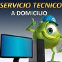Reparacion De Pc A Domicilio Inmediato Smartphone Tablets