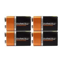 Conde 4 - Duracell Mn1604 De 9 V Volt 6lr61 Duralock Coppert