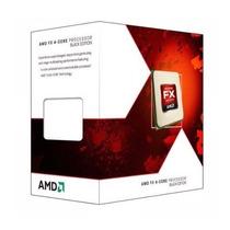 Processador Amd Fx-4300 X4 3.8ghz 8m Am3+ Box C/ Cooler 4300