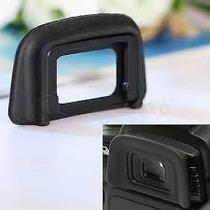 Ocular Eyecup Dk20 P/ Nikon D5100/3100/3200/40/5000 Outras