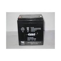 Bateria Casil 12 Volts 4.5 Ah Para Ups Y Cercas Electricas