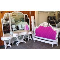 Dormitorio Luis Xv_xvi_ingles_frances