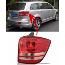 Lanterna Dodge Journey 2008 2009 2010 2011 2012 2013 Direita
