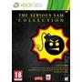 The Serious Sam Collection X360 4 Jogos Fretecr R$6,00