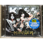 Kiss - Monster Edición Limitada 3d Best Buy -nuevo Y Sellado