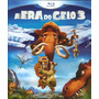 A Era Do Gelo 3 (blu-ray Lacrado)