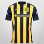 Camiseta Rosario Central 2015 Titular Nike Nueva Talle M