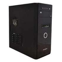 Pc Armada Cpu Pcbox Con Mother Asus Nueva (sin Monitor)
