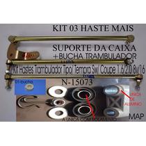 Kit Hastes Trambulador Tipo/ Tempra Sw/ Coupe 1.6/2.0 8v/16