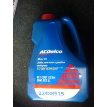 Aceite Multigrado 20w50