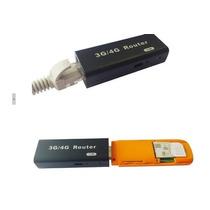 Mini Roteador Portatil Wifi Wireless P/ Modem 3g E 4g