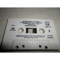 Cassette Original Cssette Orginal De Victor Irtube El Pirul